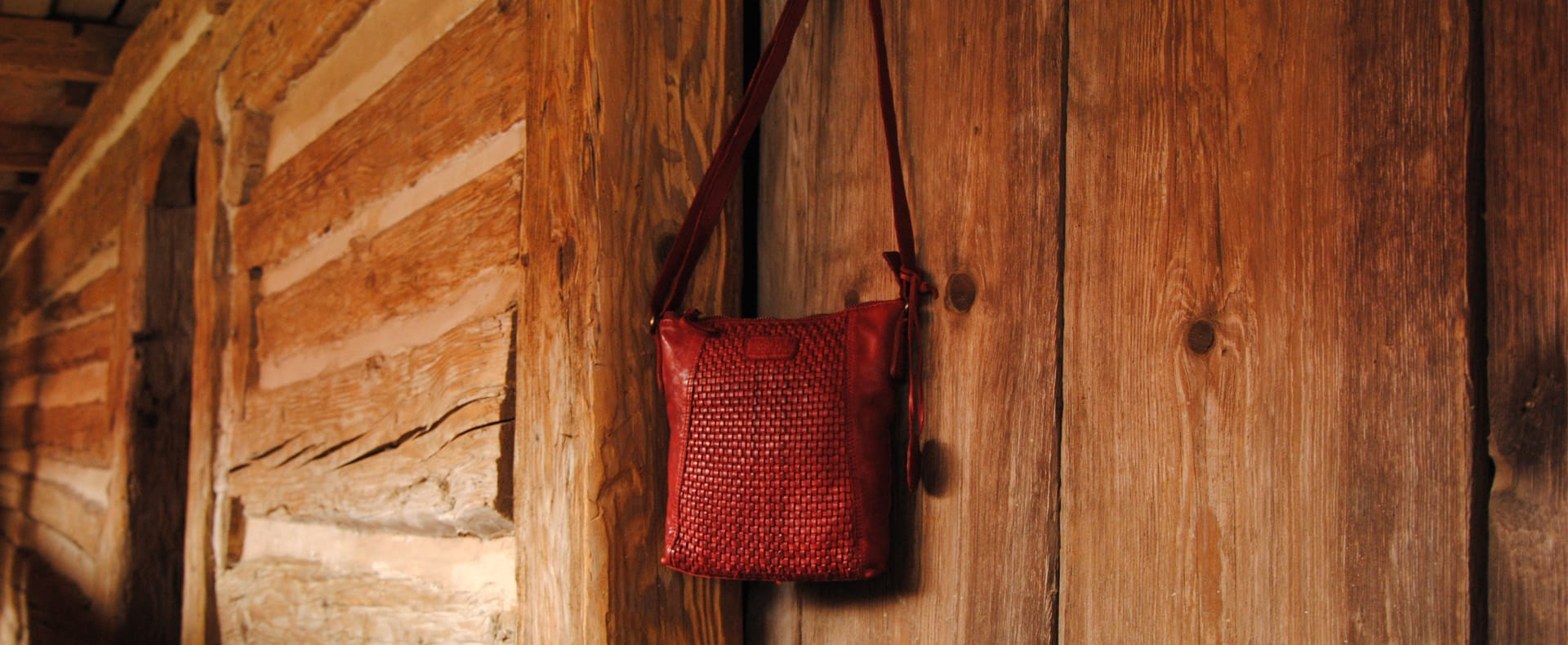 Kožené kabelky a peněženky Noelia Bolger