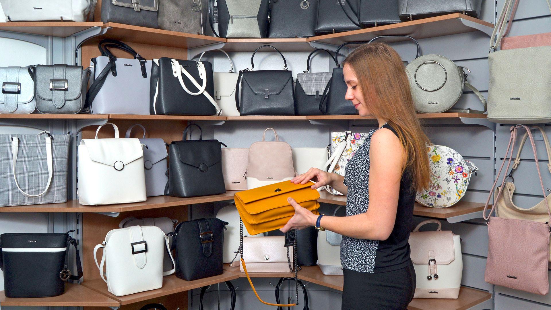 Jak vybrat kabelku?