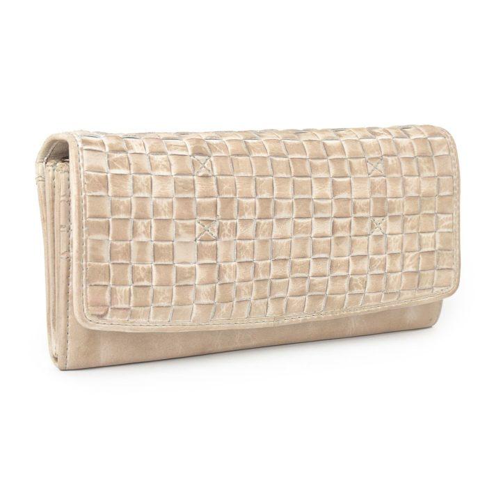 Kožená peněženka – 5105 NB SS