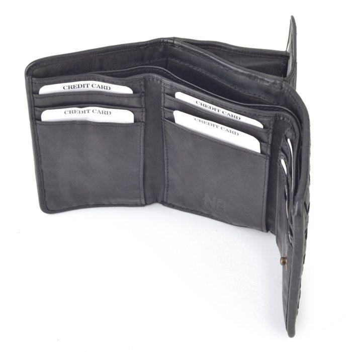 Kožená peněženka – 5106 NB C