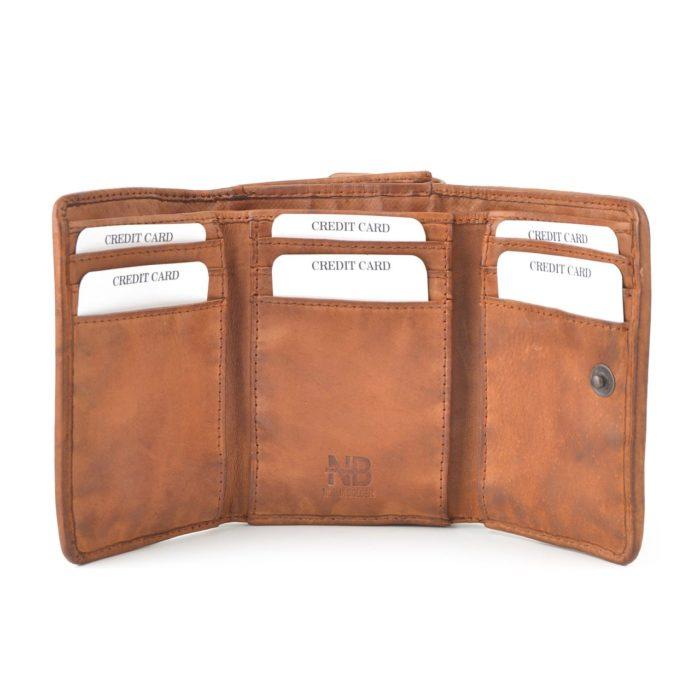 Kožená peněženka – 5106 NB KO