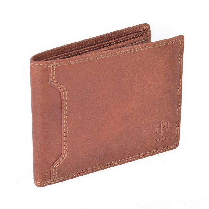 Kožená peněženka – 5205 AND KO