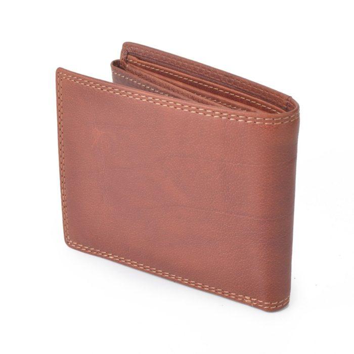 Kožená peněženka – 5206 AND KO