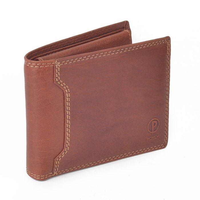 Kožená peněženka – 5208 AND KO
