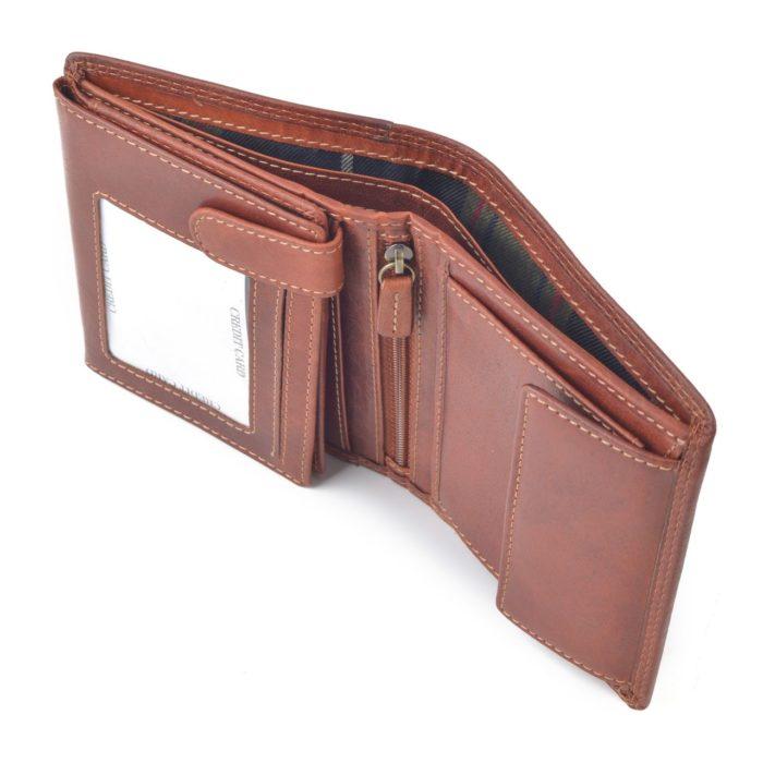 Kožená peněženka – 5211 AND KO