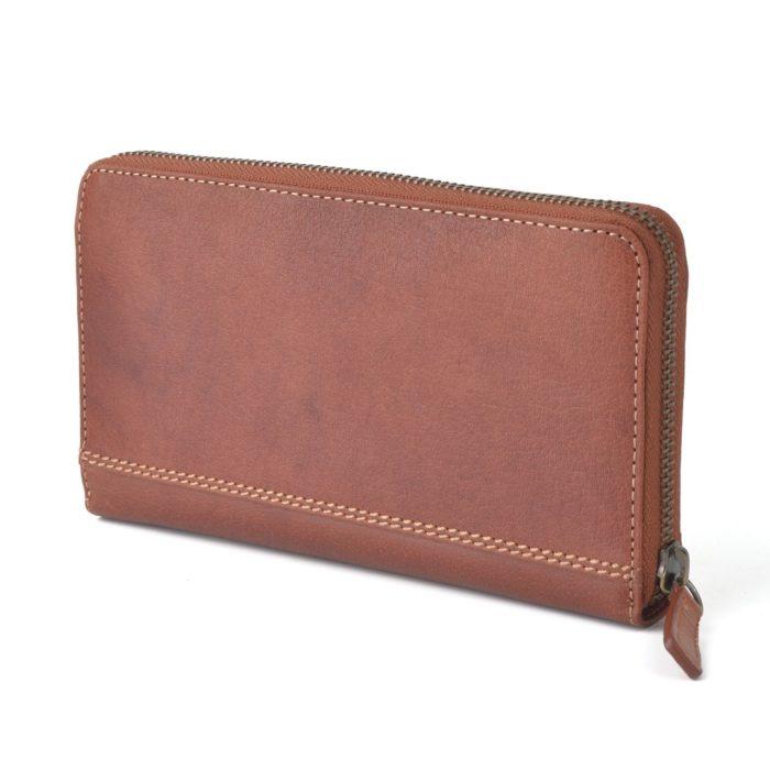Kožená peněženka – 5212 AND KO