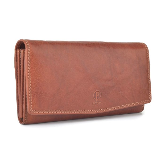 Kožená peněženka – 5215 AND KO