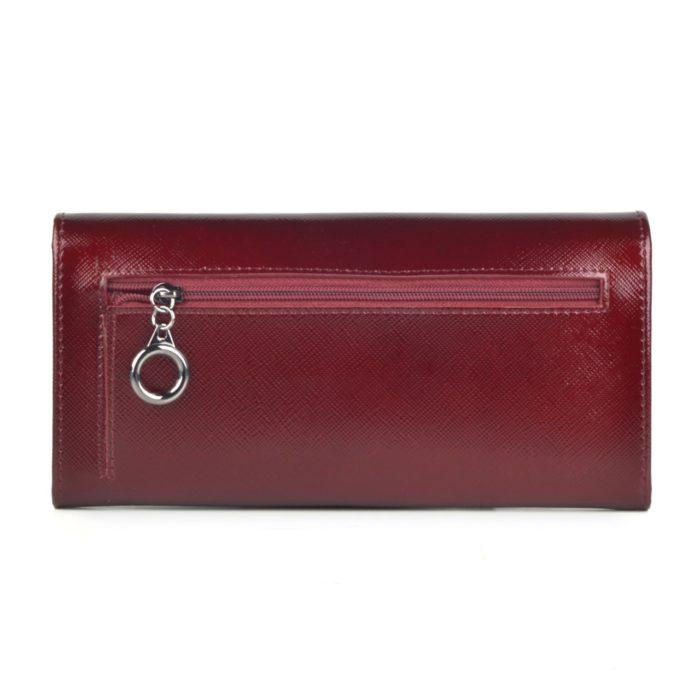Peněženka bordó – 2109 D BO