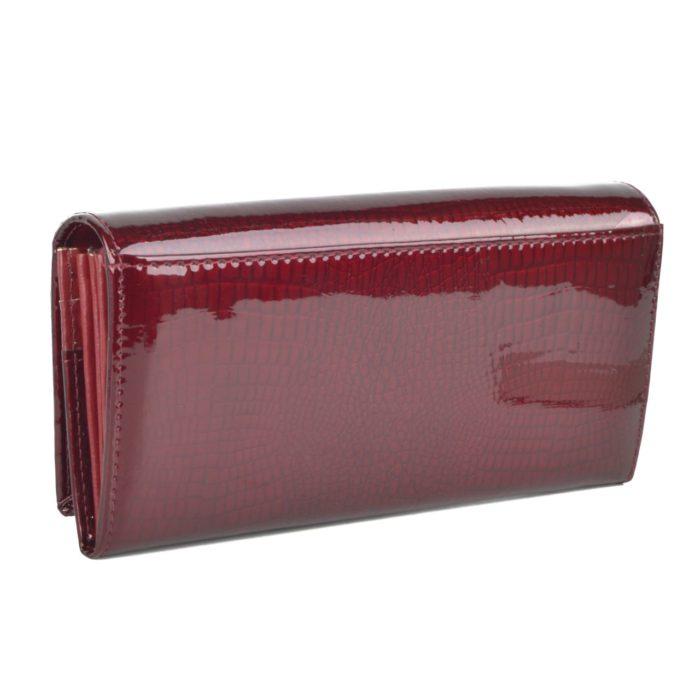 Peněženka bordó – 2110 A BO