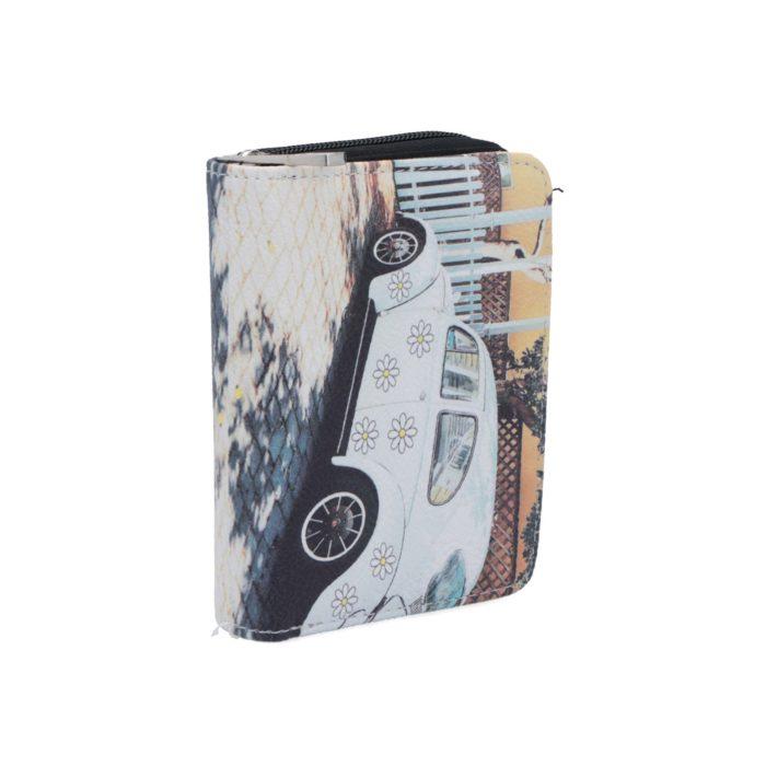 Designová peněženka Indee – 9200 42