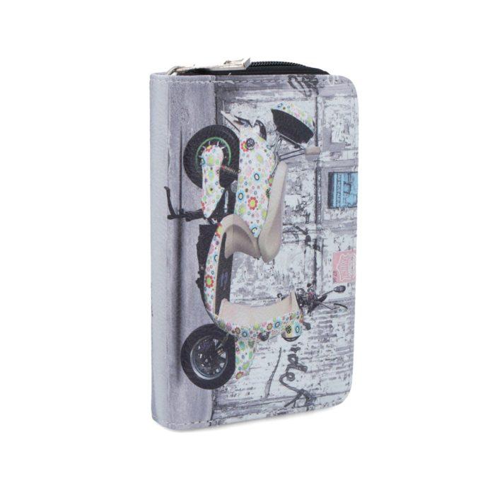 Designová peněženka Indee – 9201 43
