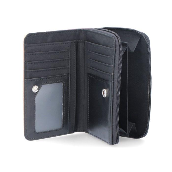 Designová peněženka Indee – 9201 55