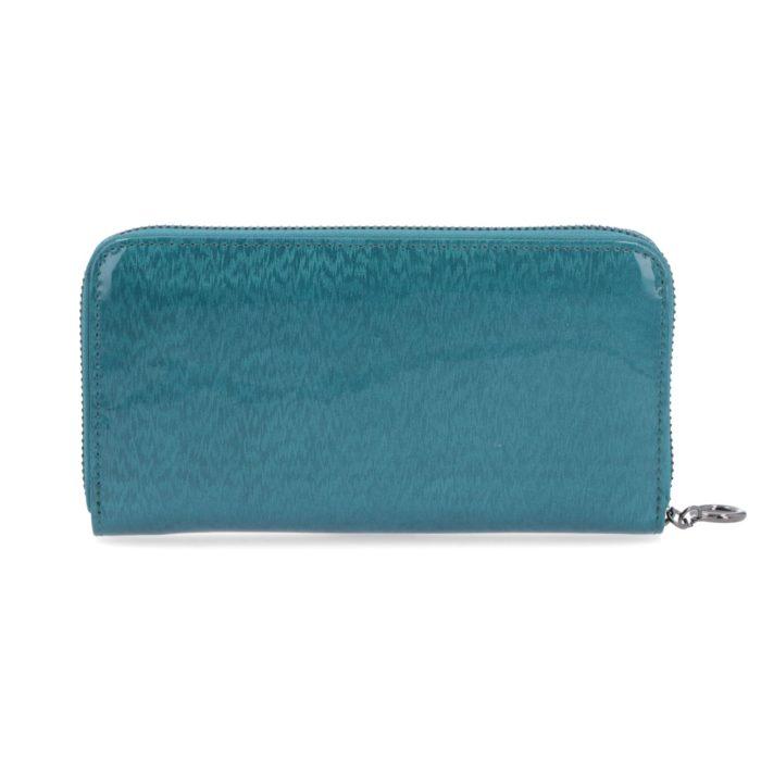 Kožená peněženka Carmelo – 2111 H AQU