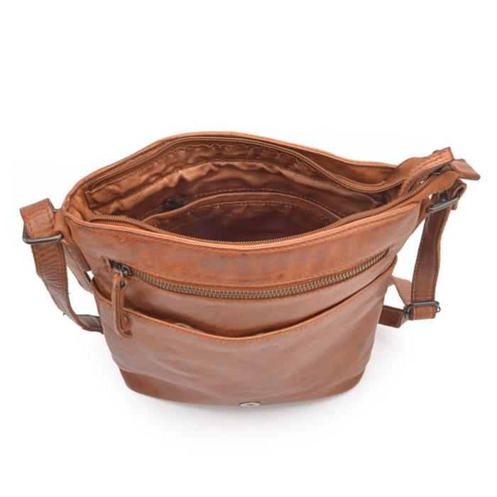 Kožená taška Poyem – 2209 Poyem KO