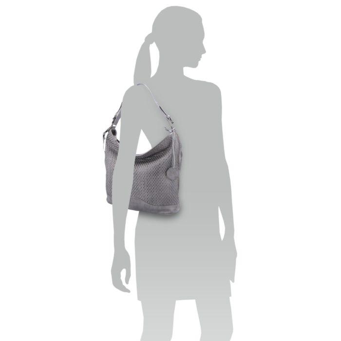 Kožená kabelka Noelia Bolger – NB 2015 S