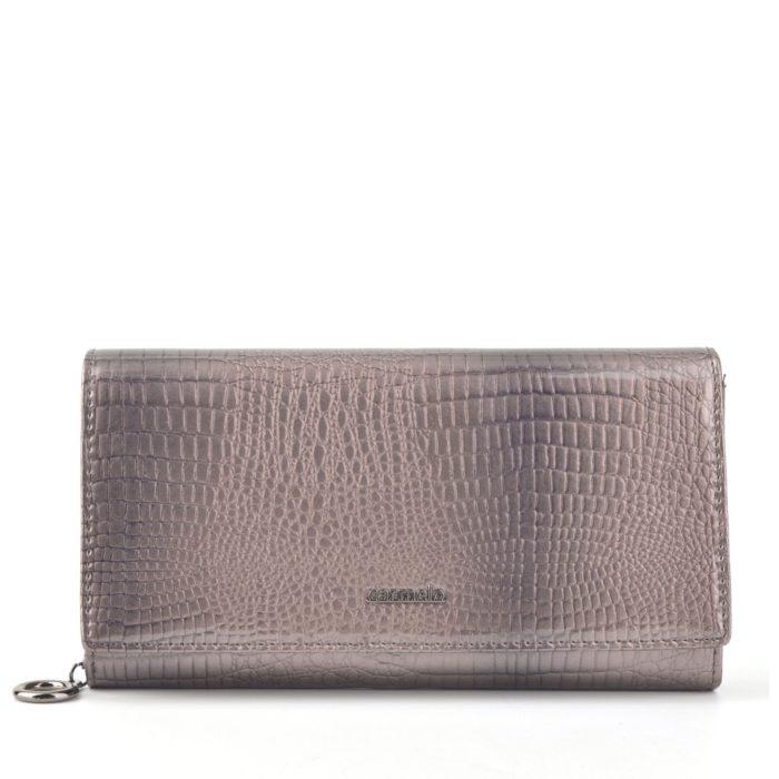 Kožená peněženka Carmelo – 2100 A S