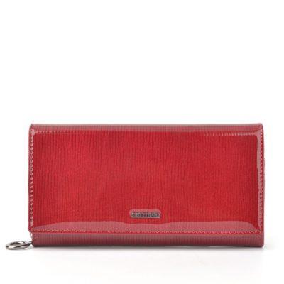 Kožená peněženka Carmelo – 2100 F BO