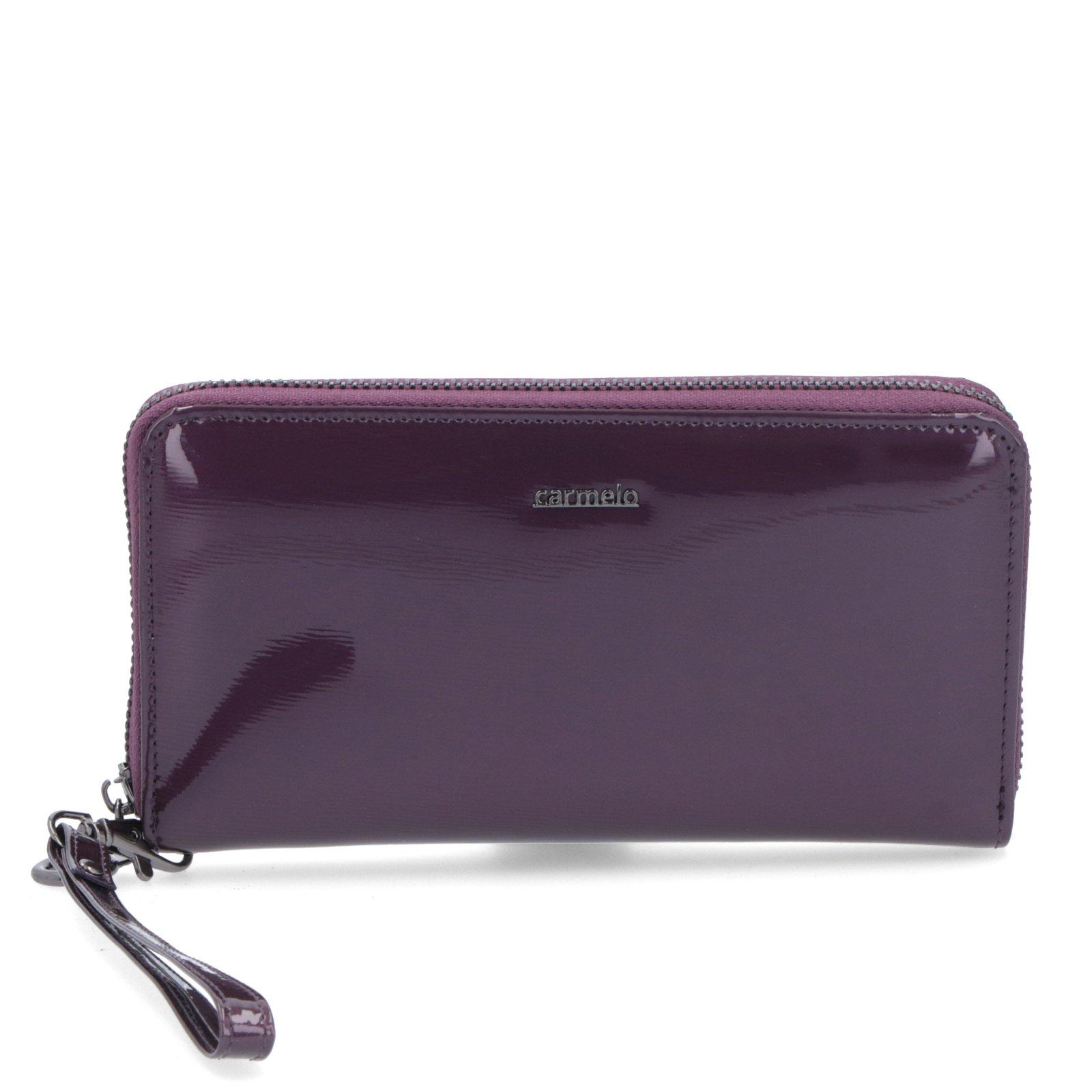 Kožená peněženka Carmelo – 2102 G F