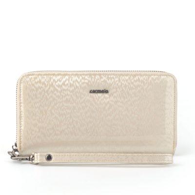 Kožená peněženka Carmelo – 2102 H K