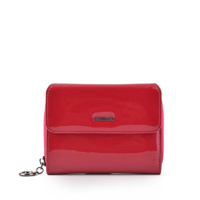 Kožená peněženka Carmelo – 2104 G F