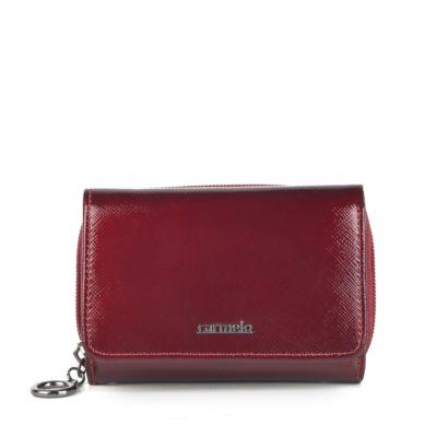 Kožená peněženka Carmelo – 2105 D BO