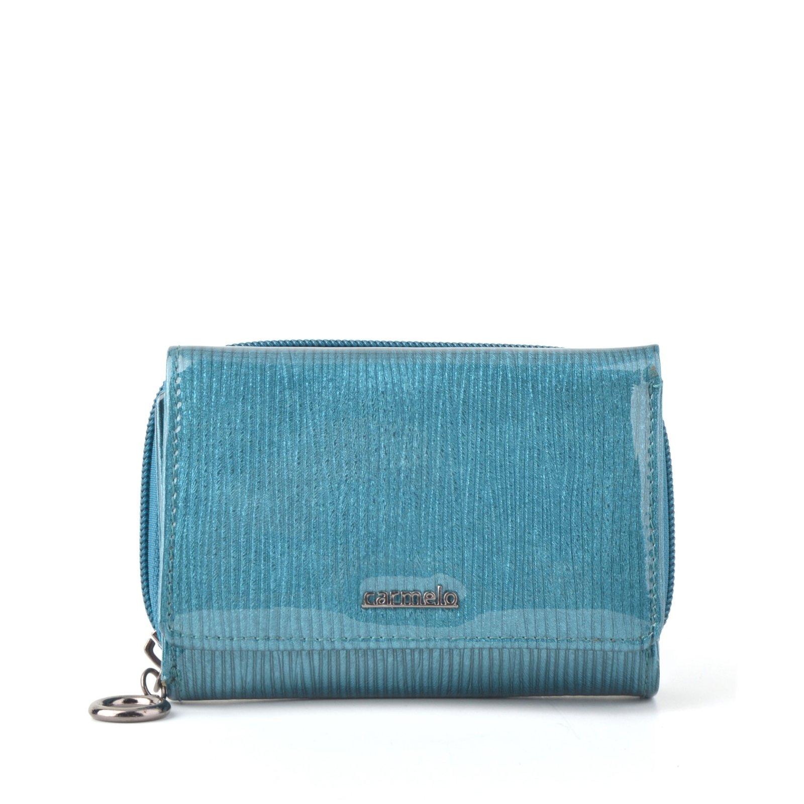 Kožená peněženka Carmelo – 2105 F AQM