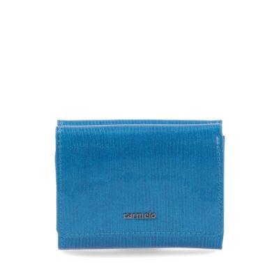 Kožená peněženka Carmelo – 2106 F M
