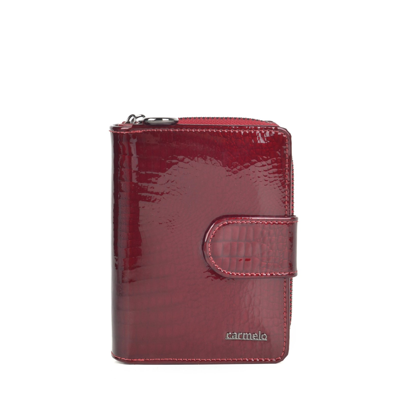 Kožená peněženka Carmelo – 2107 A BO