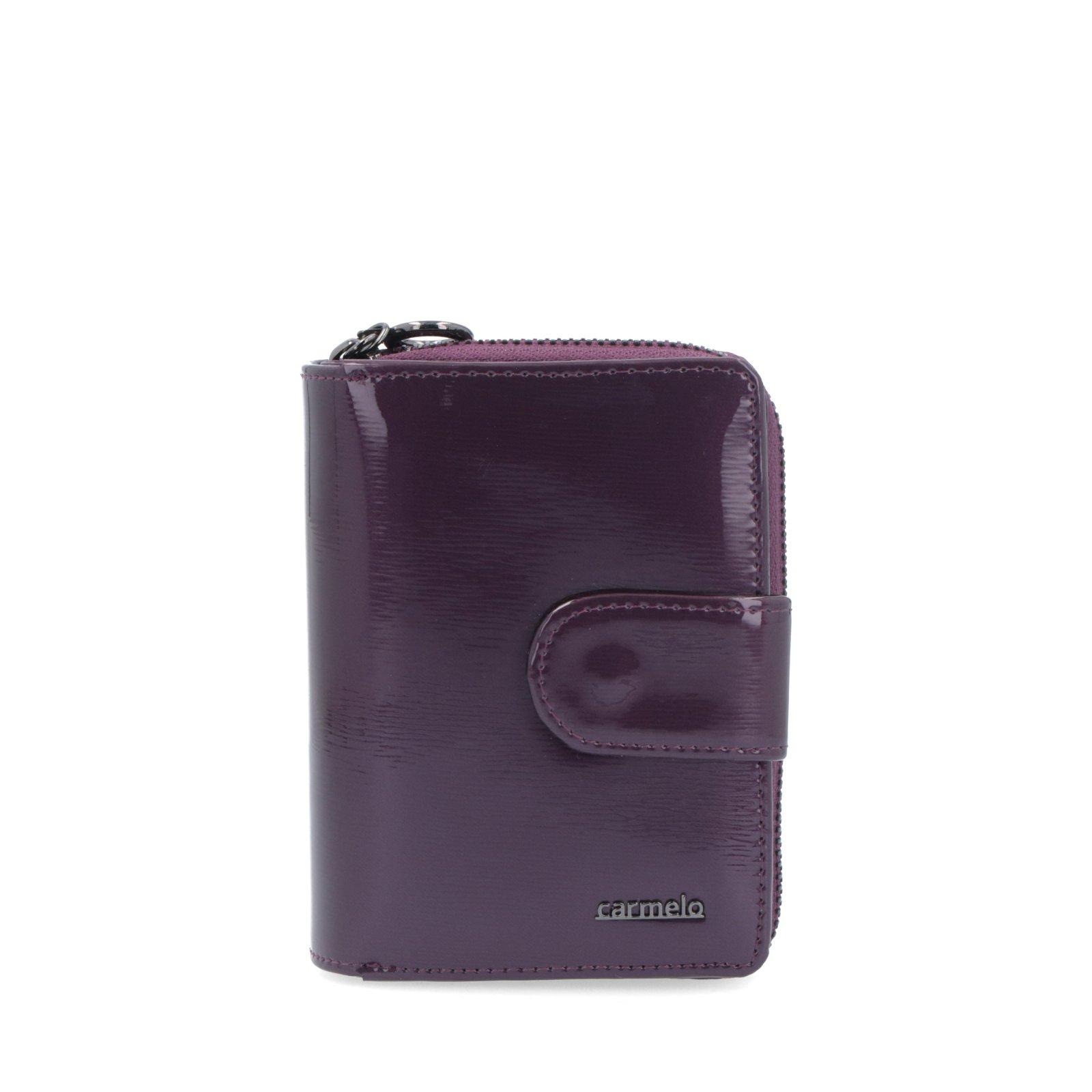 Kožená peněženka Carmelo – 2107 G F