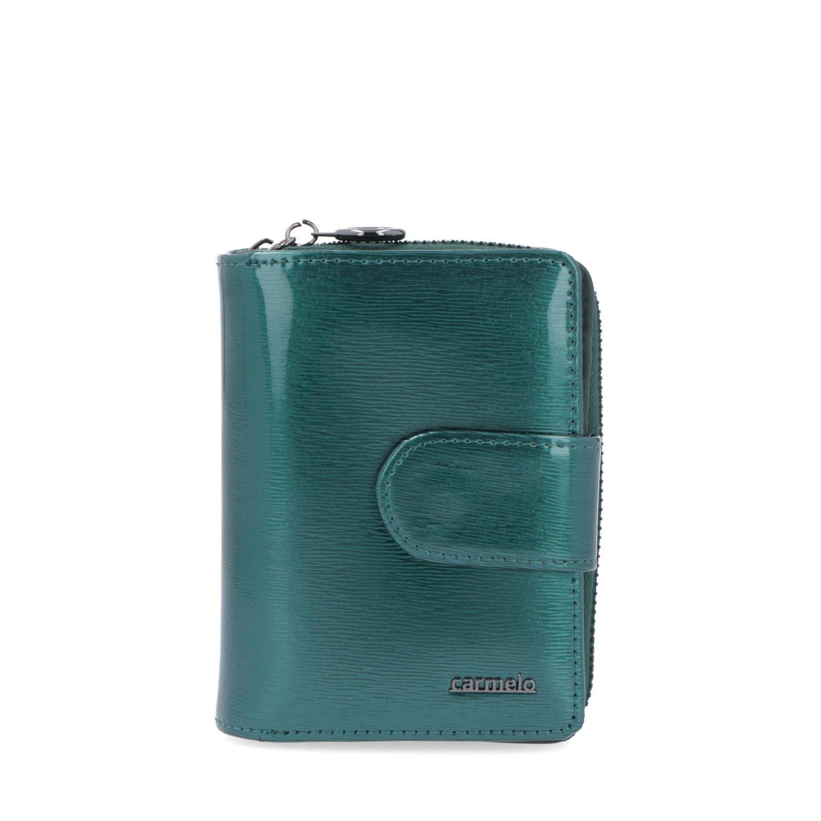 Kožená peněženka Carmelo – 2107 G Z