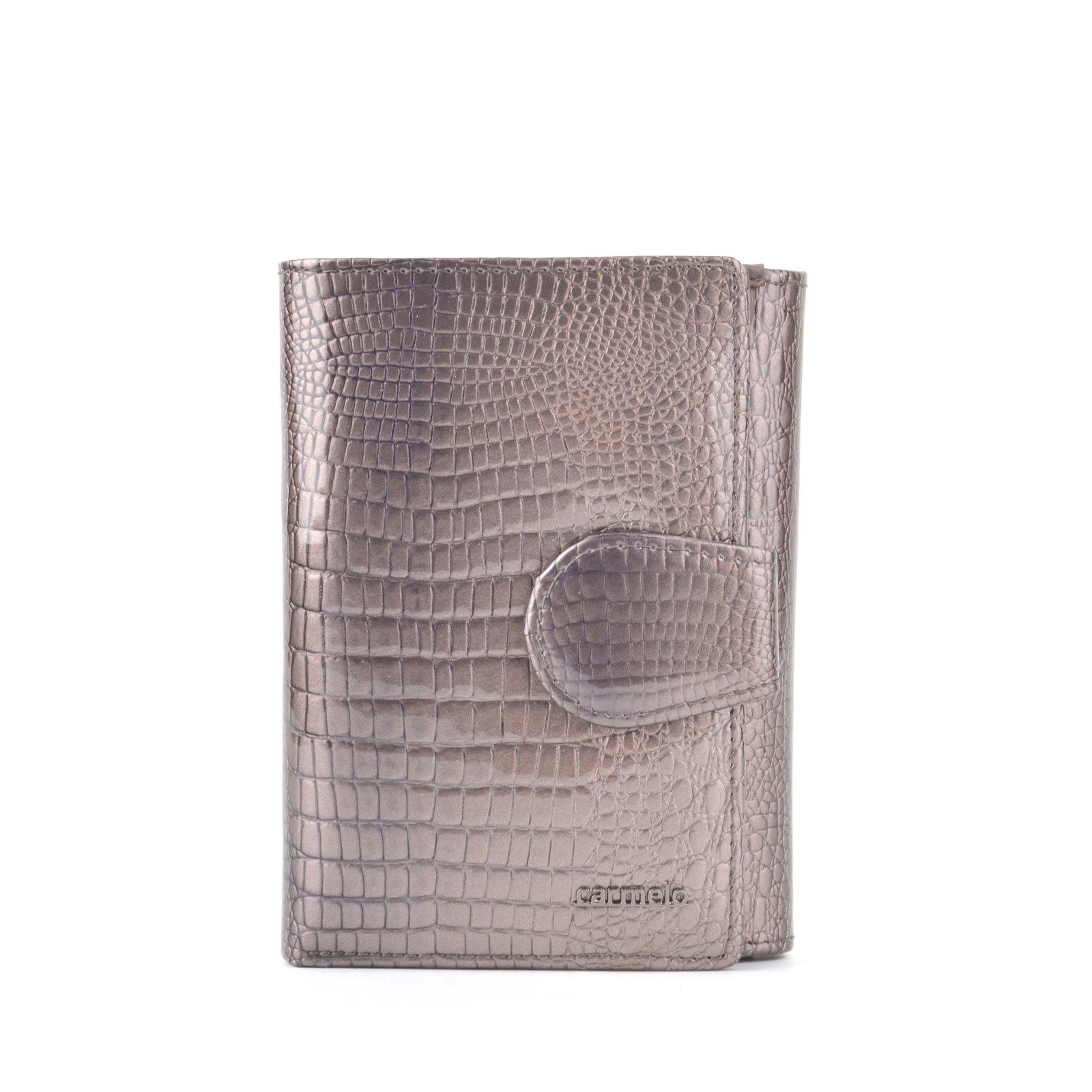 Kožená peněženka Carmelo – 2108 A S