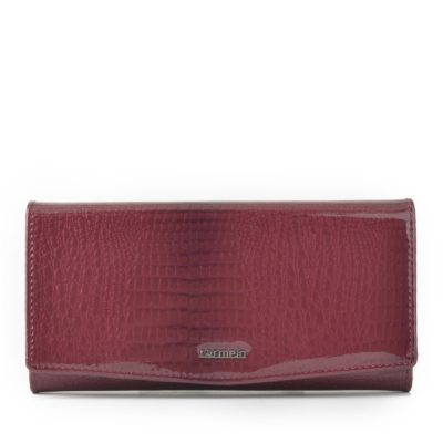 Kožená peněženka Carmelo – 2109 A LI