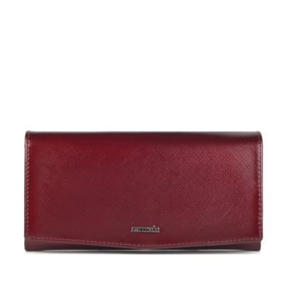 Kožená peněženka Carmelo – 2109 D BO
