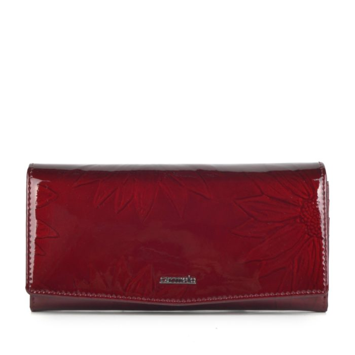 Kožená peněženka Carmelo – 2109 E BO