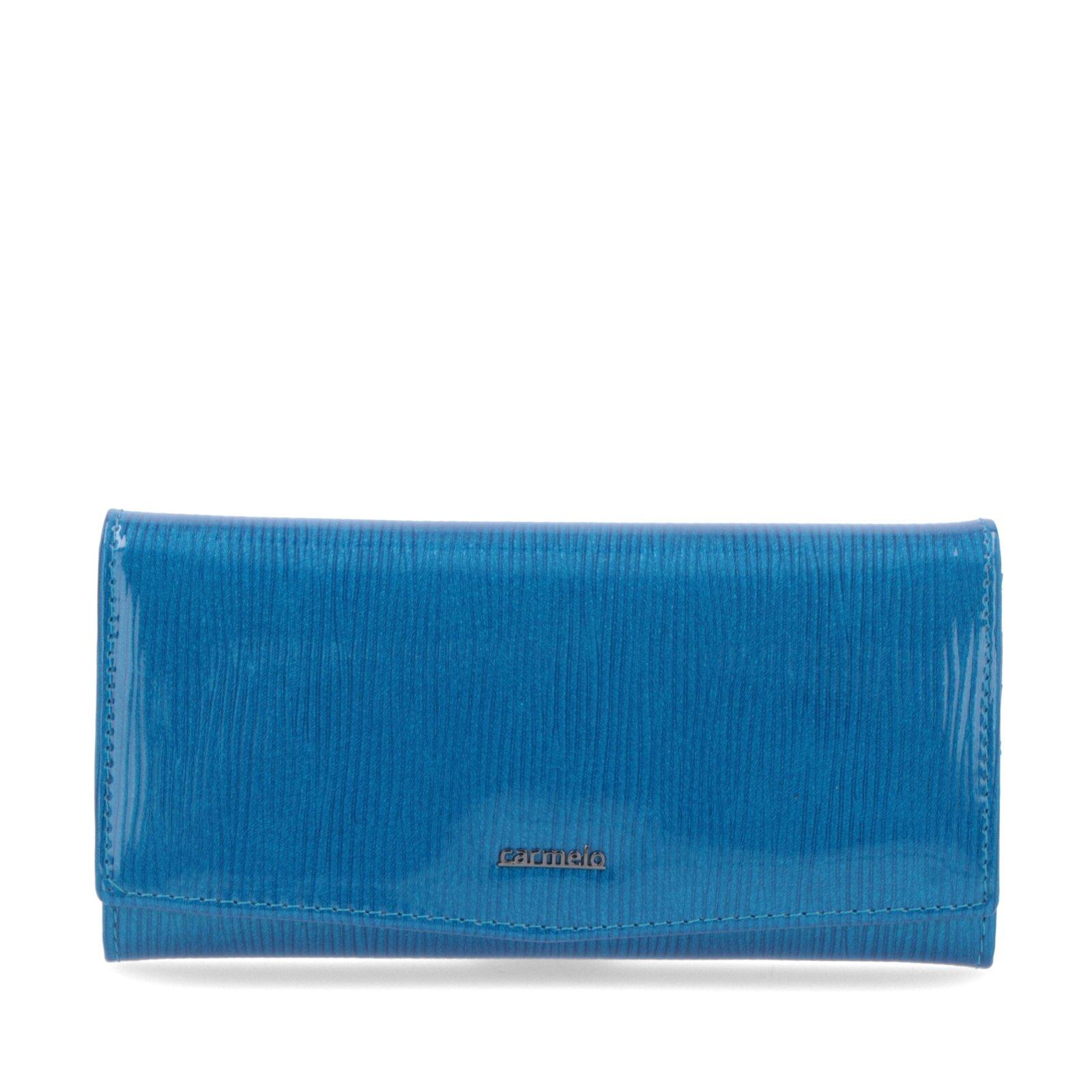 Kožená peněženka Carmelo – 2109 F M