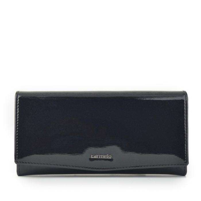 Kožená peněženka Carmelo – 2109 G ANT