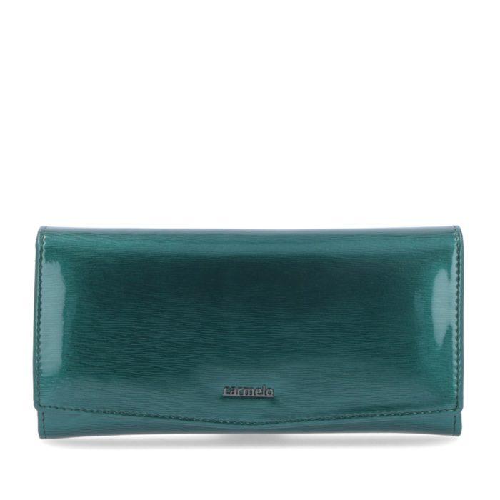 Kožená peněženka Carmelo – 2109 G Z