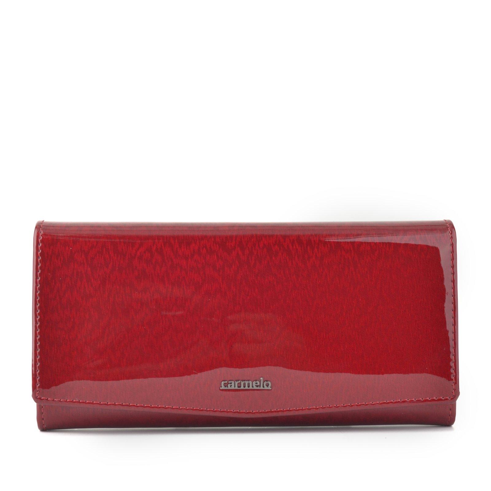 Kožená peněženka Carmelo – 2109 H CV