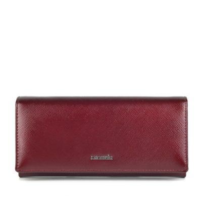 Kožená peněženka Carmelo – 2110 D BO