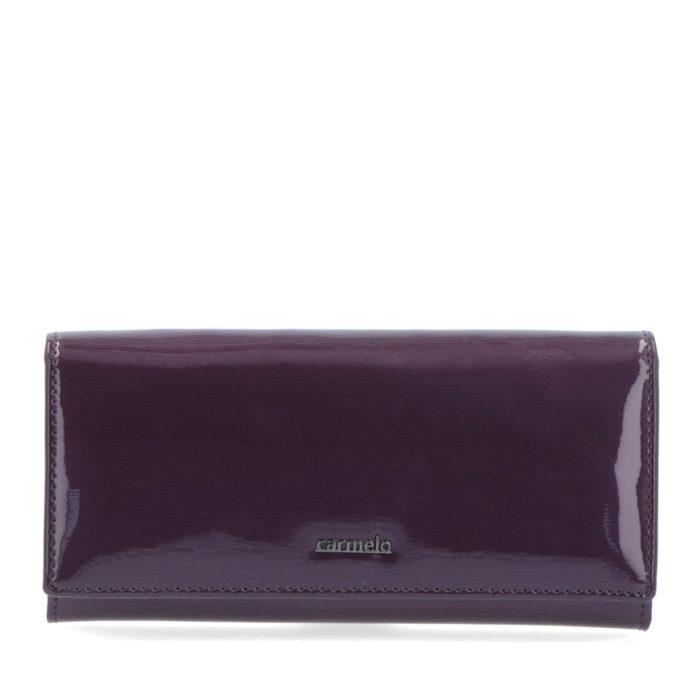 Kožená peněženka Carmelo – 2110 G F