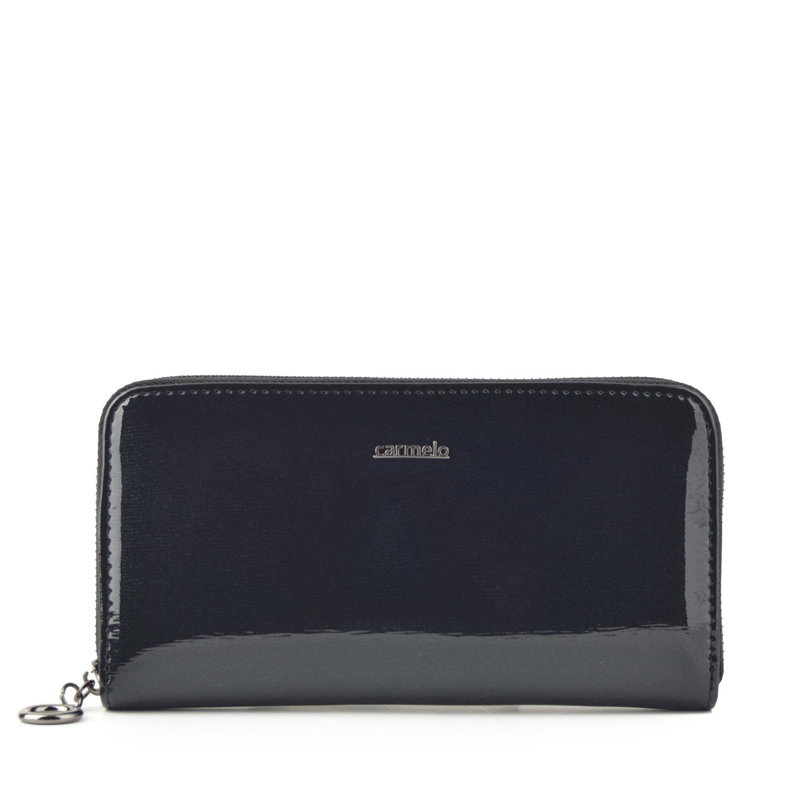 Kožená peněženka Carmelo – 2111 G ANT