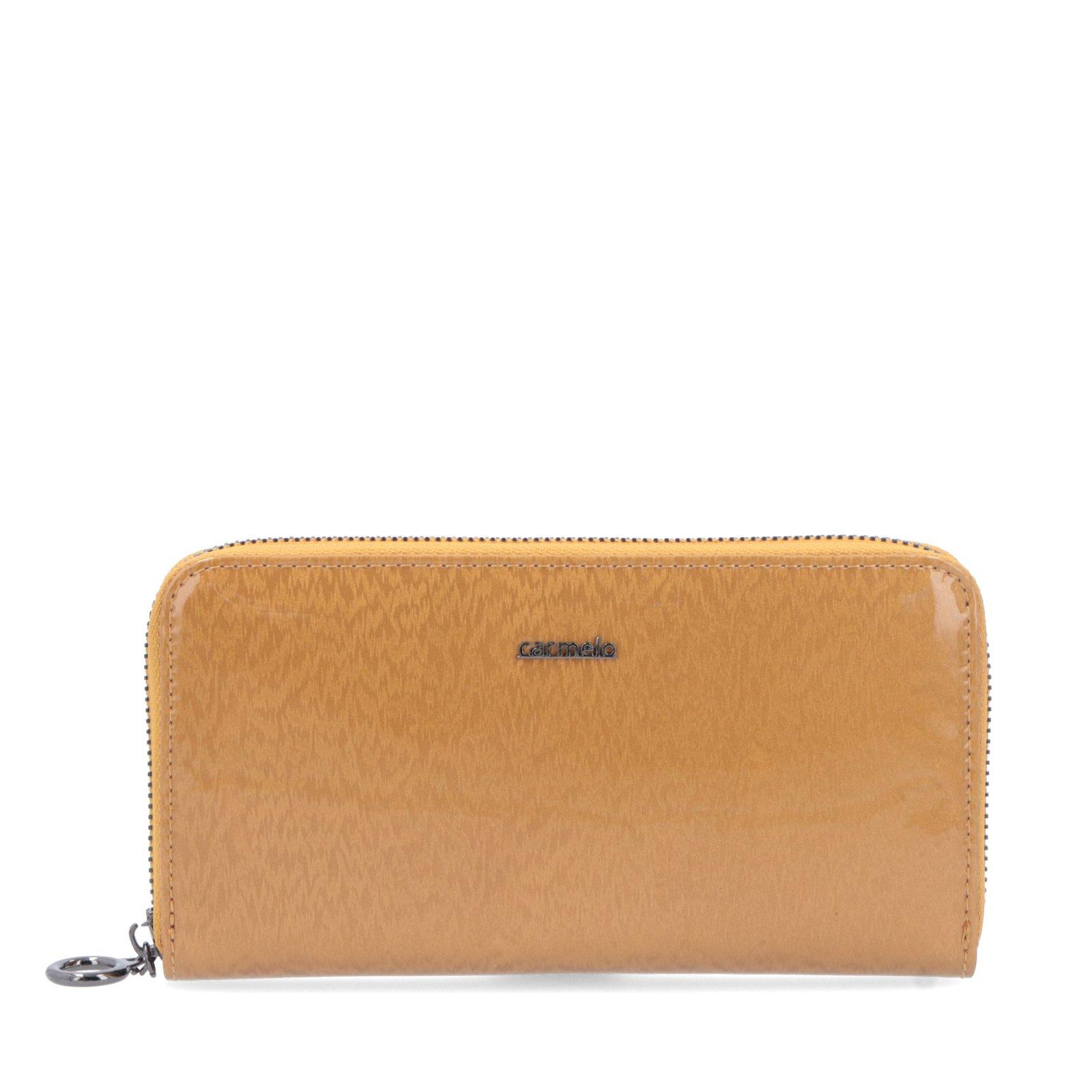 Kožená peněženka Carmelo – 2111 H ZL
