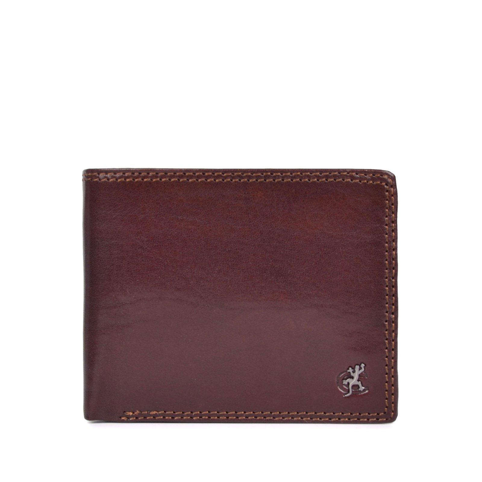 Kožená peněženka Cosset – 4504 Komodo H