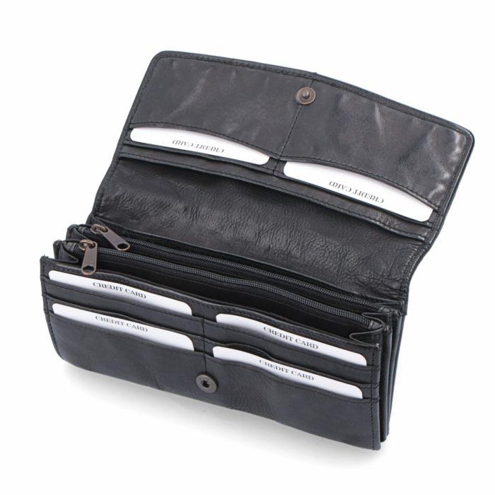 Kožená peněženka Noelia Bolger – 5105 NB C
