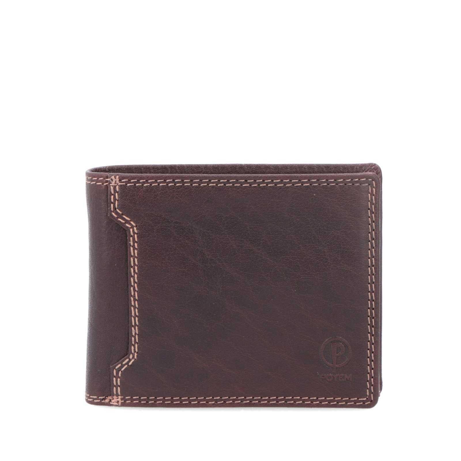 Kožená peněženka Poyem – 5206 AND H