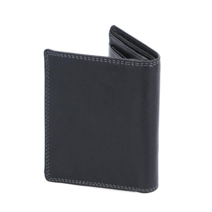 Kožená peněženka Poyem – 5207 AND C