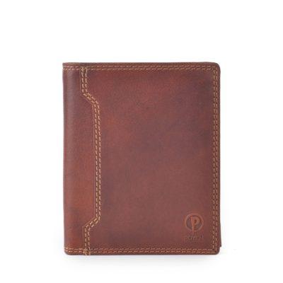 Kožená peněženka Poyem – 5211 AND KO