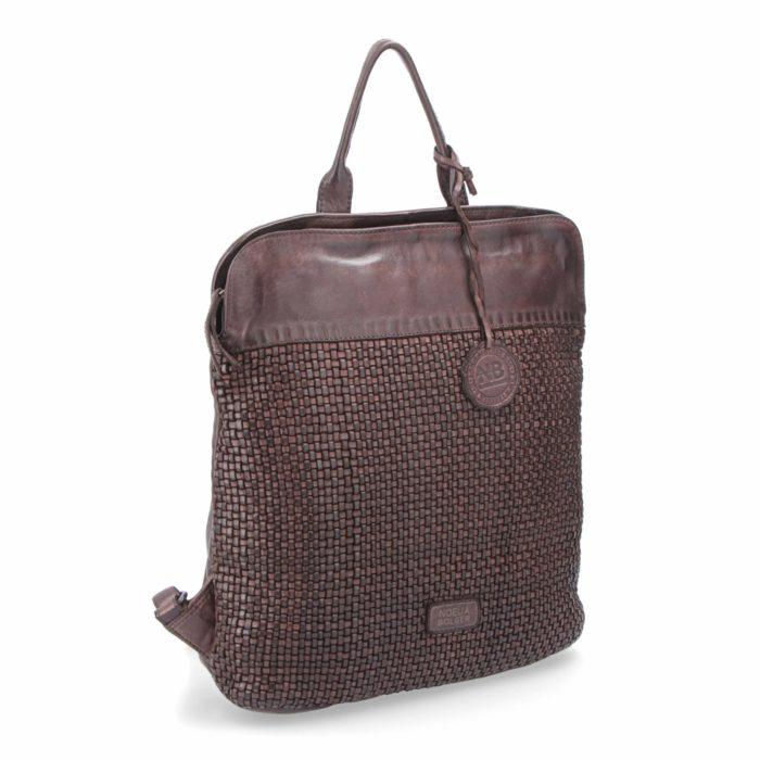 Kožený batoh Noelia Bolger – NB 2019 H