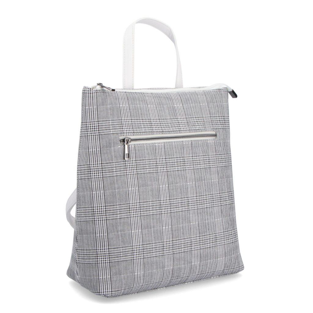 Městský batoh Carmelo – 3865 print/B