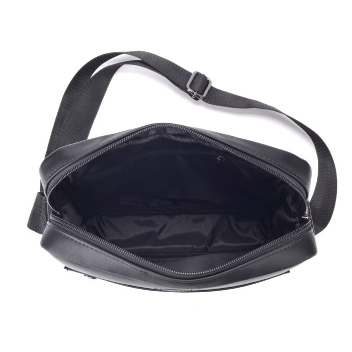 Pánská taška černá Tangerin – 2304 C